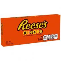 Reese's Pieces-mogyoróvajjal töltött drazsé 113g