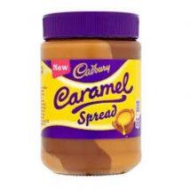 Cadbury karamell krém 400g