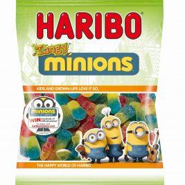 Haribo-Minions tangy