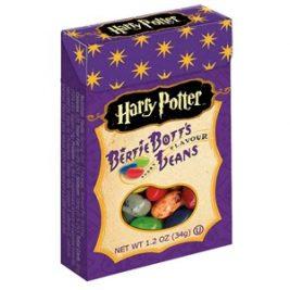 Harry Potter bagoly doboz