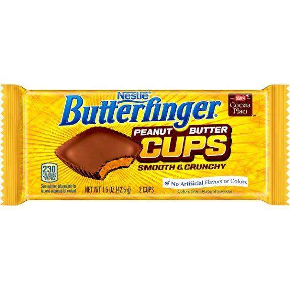 butterfinger 2db
