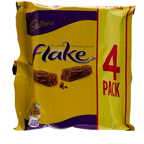cadbury flake 4db