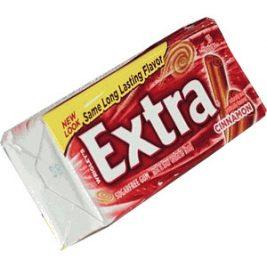 extra fahéj