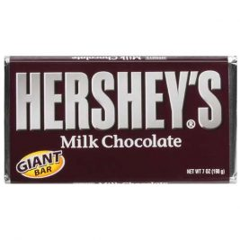 hersheys giant milk