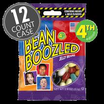 Jelly Belly- Bean Boozled furcsa ízek játéka 54g