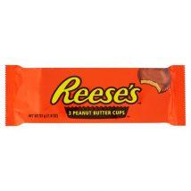 Reese's mogyoróvajas korong tejcsokoládéban 2db. 42g.
