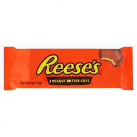 reeses 51g