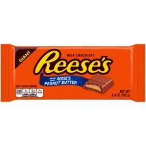 Reese's Giant-mogyoróvajas táblás csokoládé 192g