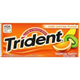 trident tropic ok