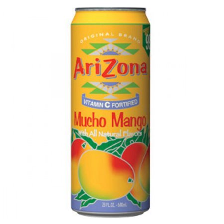 Arizona Mucho Mango 695ml