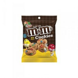 m&ms keksz