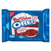 Oreo Red Velvet 303g