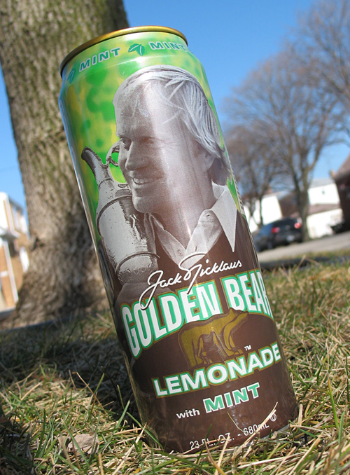 Arizona Lemonade with Mint 680ml