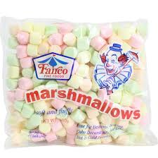 Marshmallow mini