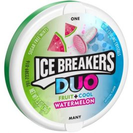 ice breakers watermelon