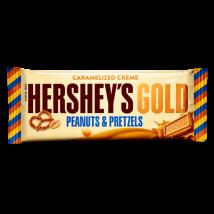 Hershey's sóspereccel és földimogyoróval 43g