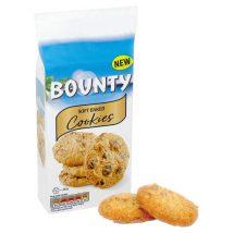 Bounty puha kókuszos keksz 180g.