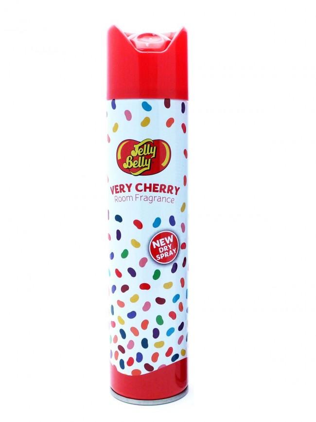 Jelly Belly légfrissítő spray cherry