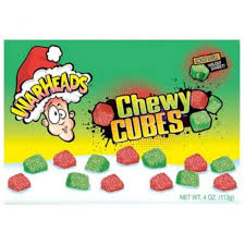 Warheads Chewy