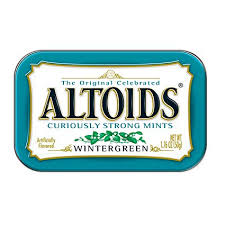 Altoids winter