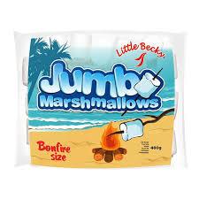 JUMBO MARSH