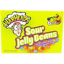 Warheads jelly