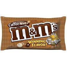 m and m coffee