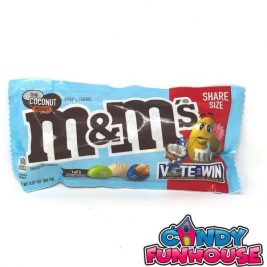 m and m thai coconut