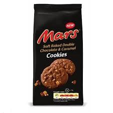 Mars keksz