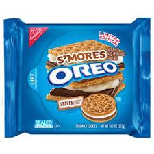 Oreo Smore's