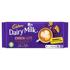 Cadbury Choca Latte