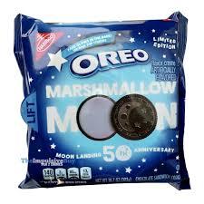 Oreo Moon